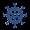 coronarivus logo